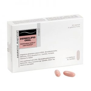 Cosmetici Magistrali Dermolipid Oral